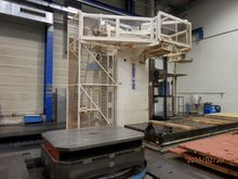 2000 FOREST LINE MODUMILL MH
