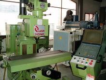 Used LAGUN III CNC i