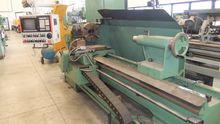 GIANA 350/2000 CNC