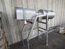 Used whey cleaning c