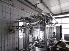 Used Ultrafiltration