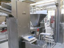 Kemper Bread making plants