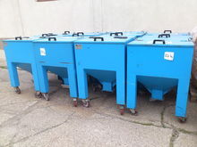 1999 MB Conveyor C1 Granulate c