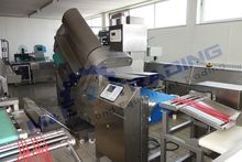 GEA Unislicer Slicing and Packa