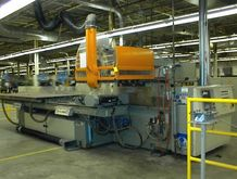 1996 C.M.S. turret head CNC TRI