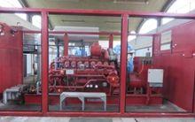 Dorman 16SETCWG Gas generators