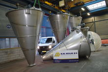 Nauta Mix MBX 40-R Batch mixers