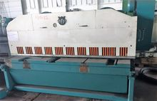 Voest BT 8 Guillotine Shears