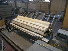 Used 2004 Cattelan /