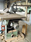 WADKIN Table circular saws