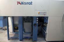 2001 KBA Karat 74