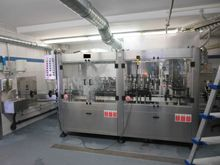 2006 Euro Star PET filling line