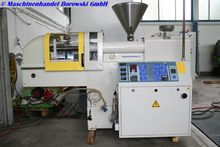 2000 BATTENFELD Plus 350-75 Uni