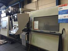 Gildemeister NEF 1020 CNC Turni
