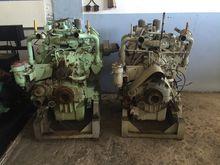 Used MWM D234 V06 DI