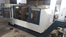 1997 Monforts DNC 3 CNC Double
