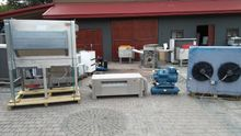 2006 Maja RVE 3000 Ice machines