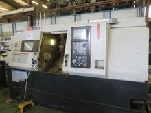 2005 Mazak Quick Turn Nexus 200
