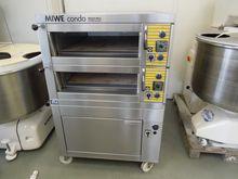 Used MIWE CONDO C 2