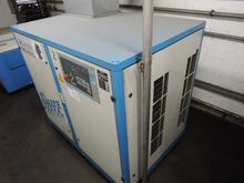 Used Demag Compair D