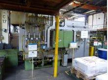 AICHELIN Heat treatment furnace