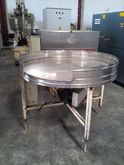 Used Rotary table in