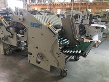 1986 Jagenberg Jagfeed Folding