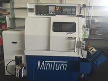 2011 Mini Turn Mt42 CNC Turning