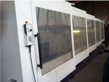 2004 Bystronic Byspeed 4020 CNC