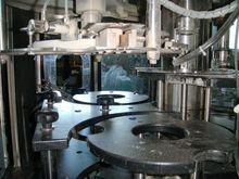 Kosme Corking machine