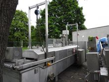 Used GEA KOPPENS BR