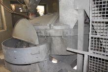 1993 Teka 3000l Concrete machin