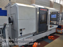 2008 Mori Seiki NZ2000 T2Y CNC