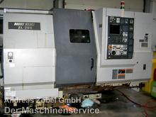 2004 Mori Seiki ZL203 SMC