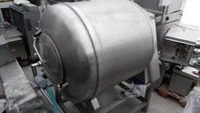 DORIT 300 ltr Vacuum Tumbler