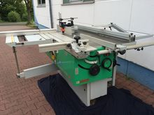 2000 Lurem 310 ST Combi-machine