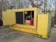 Used Generator in Ob