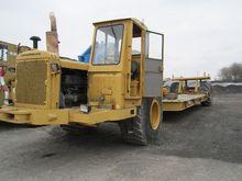 Used CAT 631B in Obe