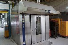 HEIN Luxrotor 4 fach Rack ovens
