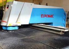 Used 2008 Euromac MT