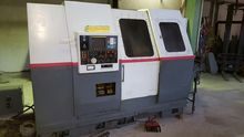 1990 Goodway GCL-15 CNC Turning