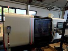 2009 DMG CTX beta 1250 TC CNC T