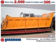 Carnehl - / Tipper trucks