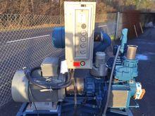 Aerzener VM 137 D Compressor