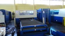2004 Trumpf L 4030 CNC Laser Cu