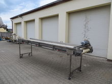 Used Belt conveyor i