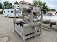 Used vibration sieve