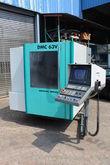 1999 DMC 63V Numerically Contro