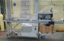 2004 1600 HS Sleeve cutting mac