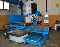 Monti Maf 50 BORING CNC